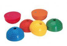FitBALL Balance Pods - Set of 4