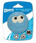 CHUCKIT! RECYCLED REMMY 1-PACK MEDIUM