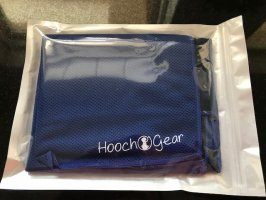 Hooch Gear Cooling Towel