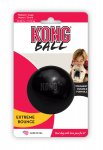 KONG Black Extreme Ball, Medium/Large