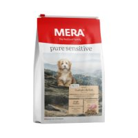 Meradog PURE Mini Turkey & Rice – Adult Gluten-Free