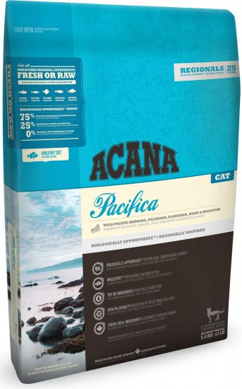 Acana Dog Food- Pacifica Dog