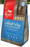 ORIJEN Adult Dog - Freeze Dried Medallions