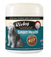Ricky Litchfield Smart Health Supplement 150g