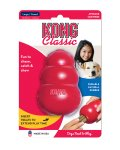 KONG Classic Red Treat Toy, Large
