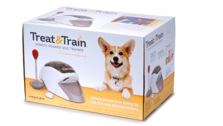 Manners Minder - Treat and Train