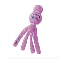 WUBBA Pink Snugga Tug and Toss Toy, Small