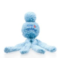 WUBBA Blue Tugga Tug and Toss Toy, Small
